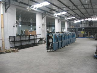 Jiangmen City Beiqi Machinery Ltd.