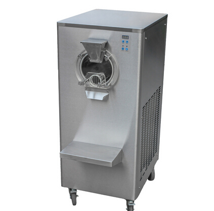 Soft Ice Cream Machine BQH40