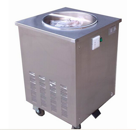 Fry Ice Cream Machine BQF900