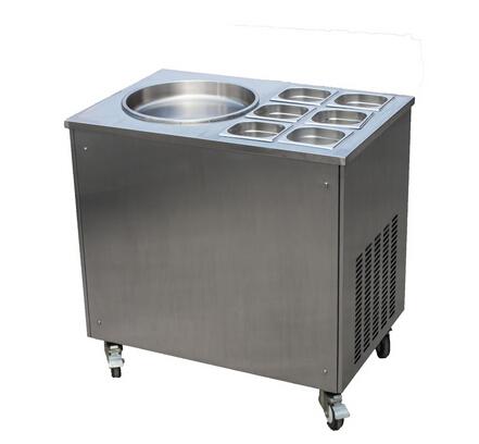 Fry Ice Cream Machine BQF112C