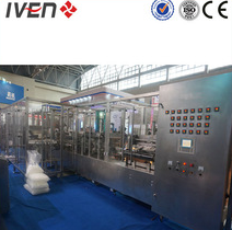 Dextrose IV Fluid Plant Automatic Production Line