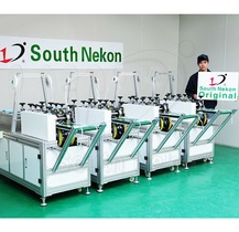 non-woven disposable Tie on Medical Mask Machine
