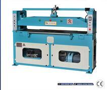 automatic hydraulic shoemaking beam press