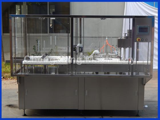 CX-YGF 高速眼药水灌装机(机械手)