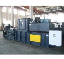 Horizontal Baling Machine for Big Capacity