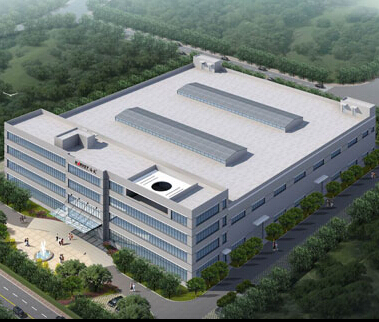 Nanjing Harvey Machinery Co., Ltd.