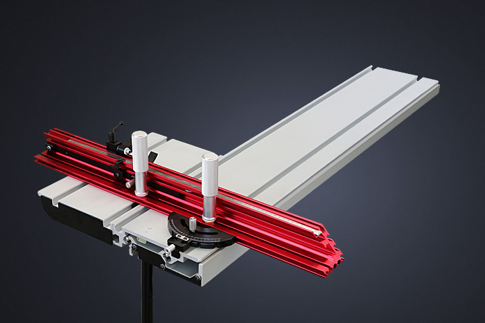 ST-1400 Sliding Table Attachment for Table Saws