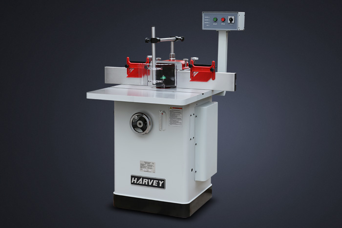 3HP Deluxe Shaper (Spindle Moulder)