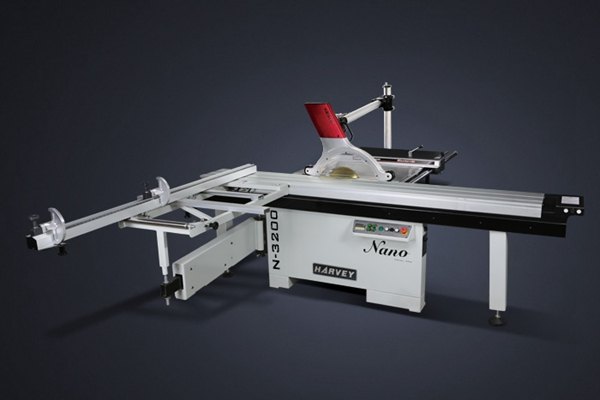 N-3200 Nano Series Electronic Panel Saws