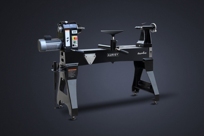 Turbo T-60(T-50) Woodworking Lathes
