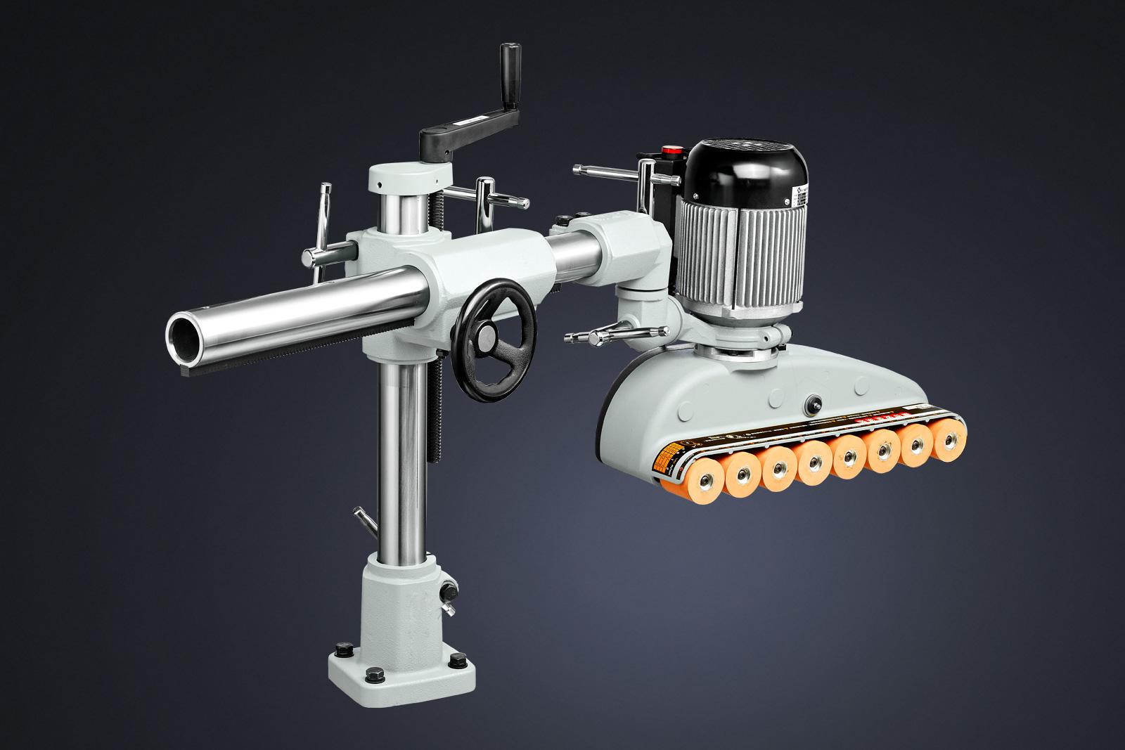 V-880 Heavy-duty power feeder