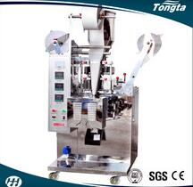Tea bag pouch filling Packing Machine