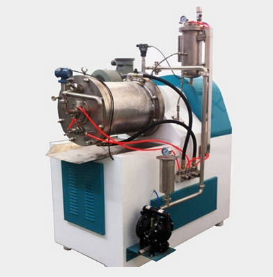 RT-A Horizontal Disk Type Sand Mill/Bead Mill