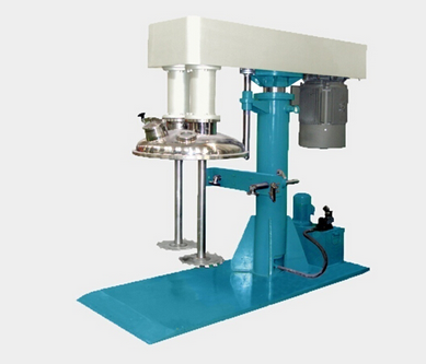 RT-FS Industrial Disperser