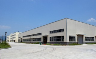 MAKWELL MACHINERY CO., LTD