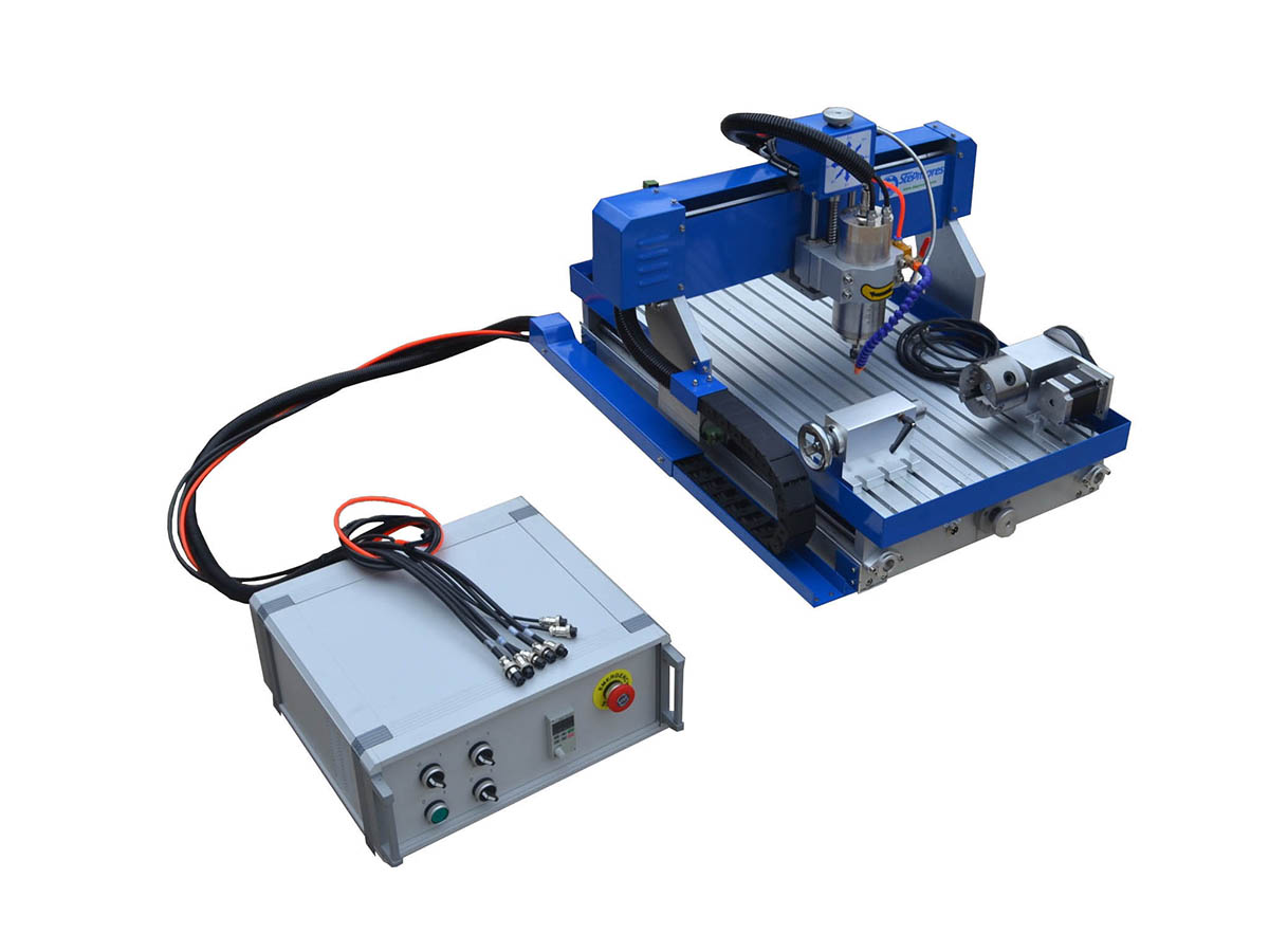 CNC Router mini type  SM-6040X