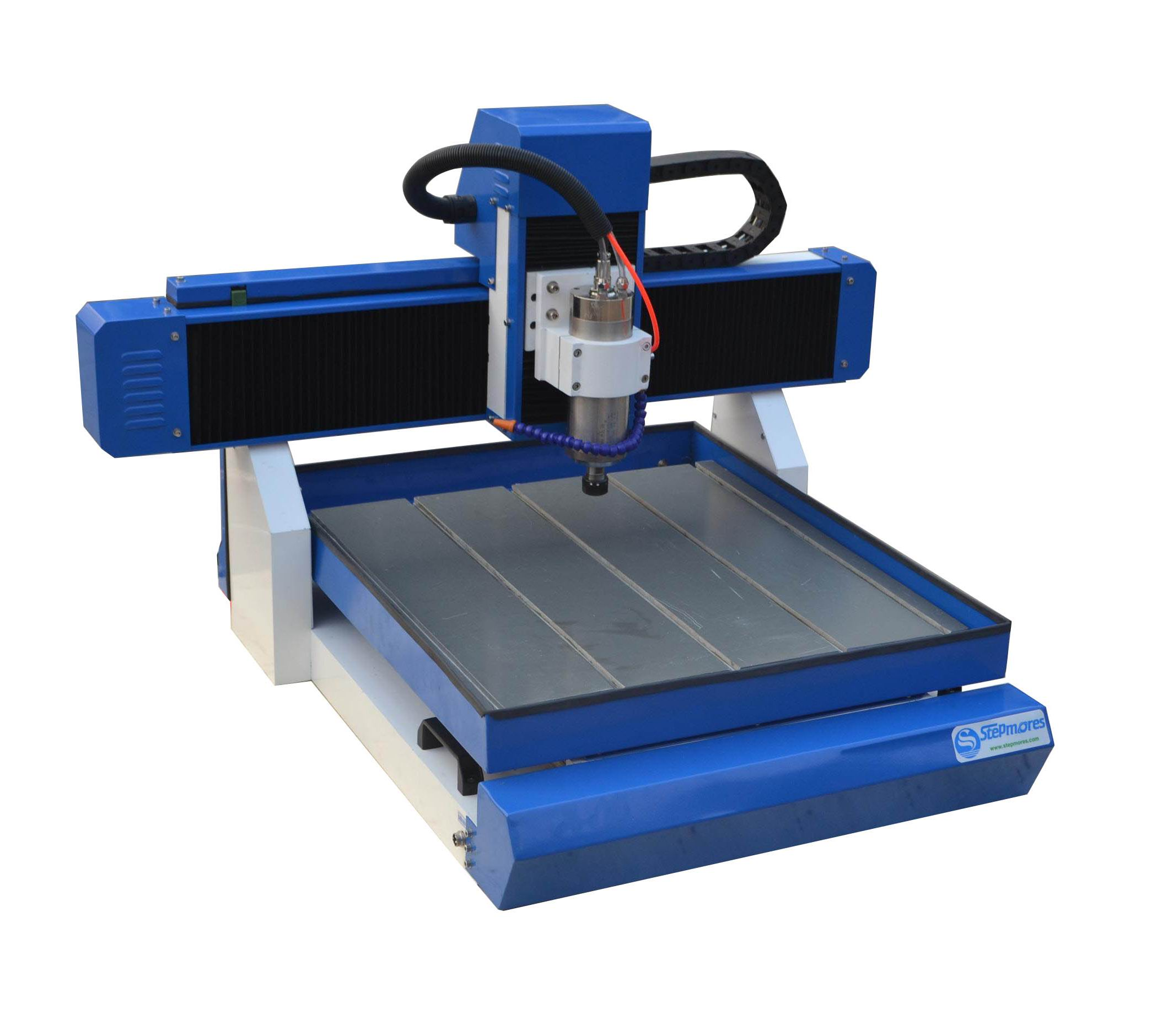 CNC Router  table move SM-6060