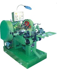 Cold Heading Machine For Bimetal Rivets / Cold Heading Machine For Silver Contacts