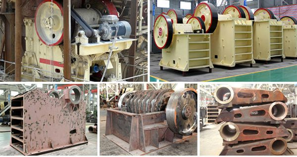 How to Select the Most Appropriate Jaw Crusher?
