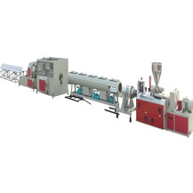 16-630mm pvc pipe machine