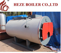 Steam Boiler From China B Grade Boiler Manufacturer