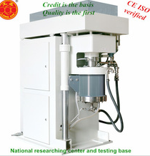 high viscous sand ball bead milling grinder bead mills for glass enamel