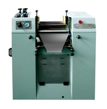 YSP series Hydraulic Three Roll Mill/Rolling Machine