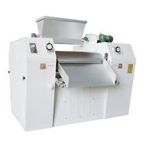 Full Hydraulic Three-Roll Mill