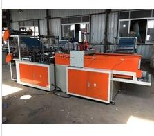 Complete Plastic Bag Production Line