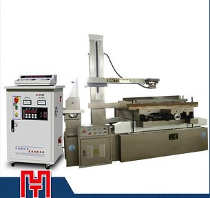 Fast wire-cuting machine DK7780