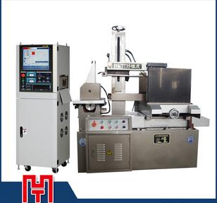 Fast wire-cuting machine DK7735