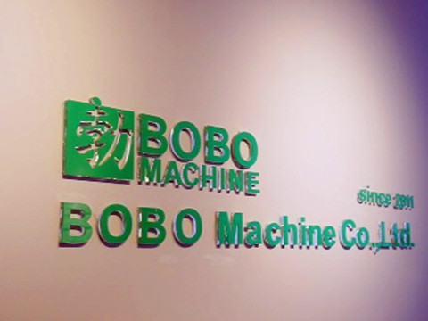 Bobo Machine Co., Ltd.