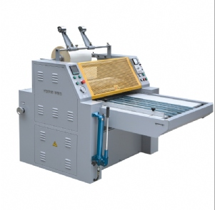 Single Sided Laminator YDFM-720/ YDFM-920/ YDFM-1200