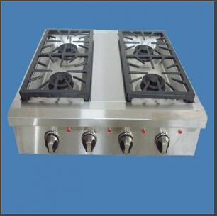 30寸不锈钢炉灶HCT3001U