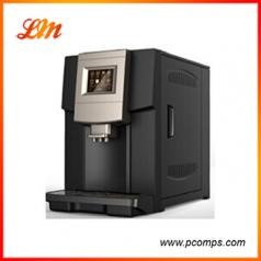 One Touch Cappuccino And Latte Automatic Coffee Machine Q006