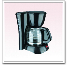 Plastic Free Coffee Maker Electric : 12-cup Electric drip Coffee Maker LM-CMEK88B - Equipmentimes.com