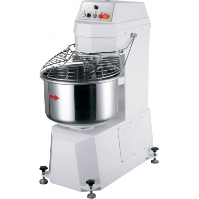 50L Spiral Mixer  Model:LR-GM-15/D