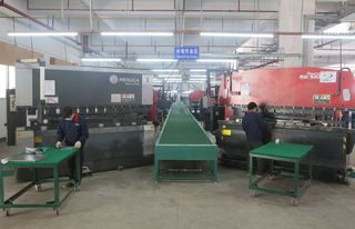 Dongguan Hyxion Metal Industry Co., Ltd.