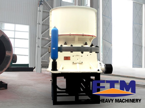 Role of FTM Cone Crusher for the Steel Industry