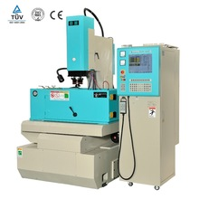 Creator precision economic cnc edm machine