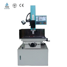 CREATOR CJ345D small hole edm drilling machine