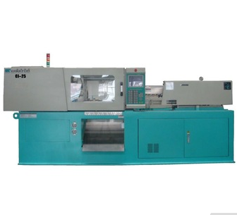 High accuracy plastic injection mould machine
