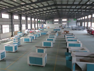 Jinan Glatt Machinery Co., Ltd.