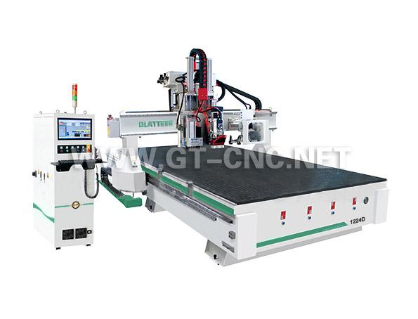 CNC Router GTMS1224D