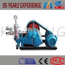 Small Piston Portable Pump Slurry Pump Mud Pump