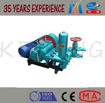 Triplex Piston Slurry Pump Small Slurry Pump Price