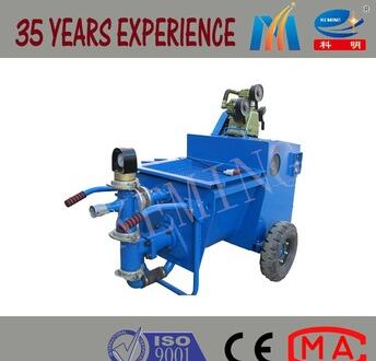 Diesel Engine Mortar Grouting Pump Cement Mortar Pump