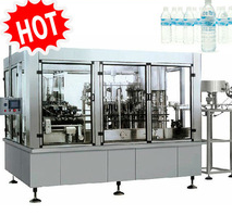 Full automatic bottle water machinery