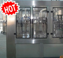 mineral water plant manufacturers automatic pet bottle mineral water bottling machine