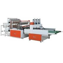 polietileno maquina para fabricar bolsas